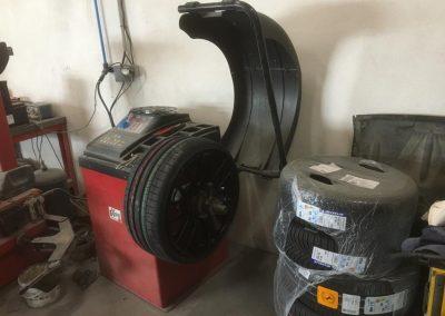 Garage Dettori Pranles